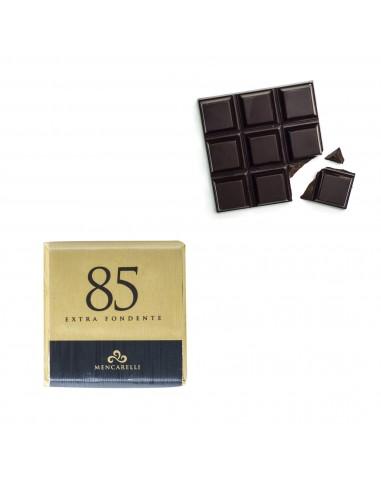 Extra Dark Chocolate Bar 85%