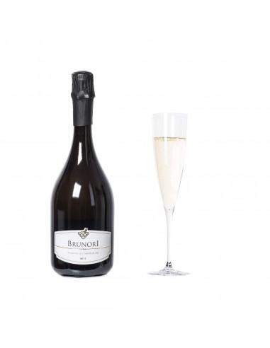 Brut Verdicchio sparkling wine