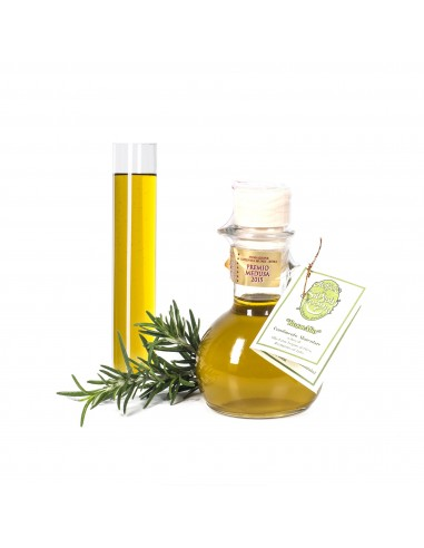Rosemary Flavoured Extra Virgin Olive...