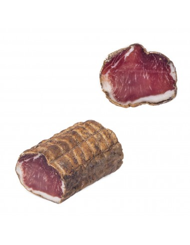 Pork Loins portion