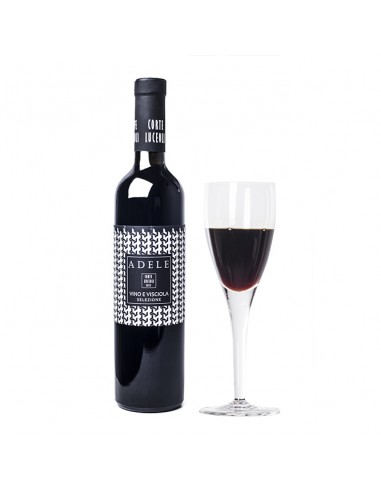 """Adele"" Wine and Sour cherries 500ml"