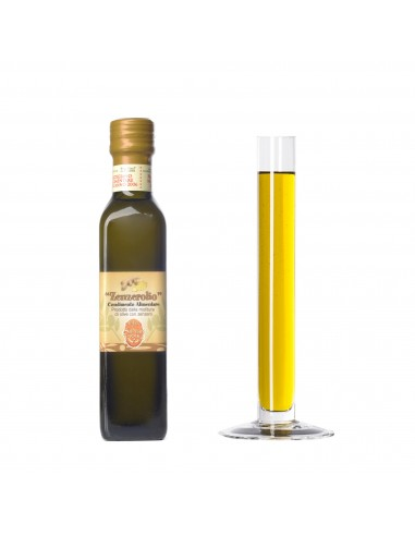 Ginger Flavoured Extra Virgin Olive Oil