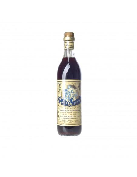 liquore Amaro Sibilla