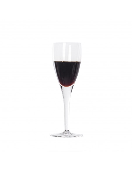 bicchiere di amaro sibilla