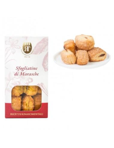 Marasche Puff Pastry Tart