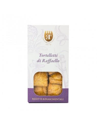 Raffaello Tortelletti Cookies