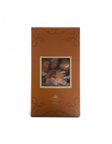 Sbriciolini Cookies with almonds and...