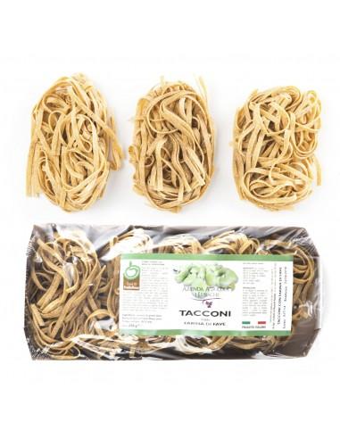 """Pasta con Farina di Fave """"Tacconi"""""""