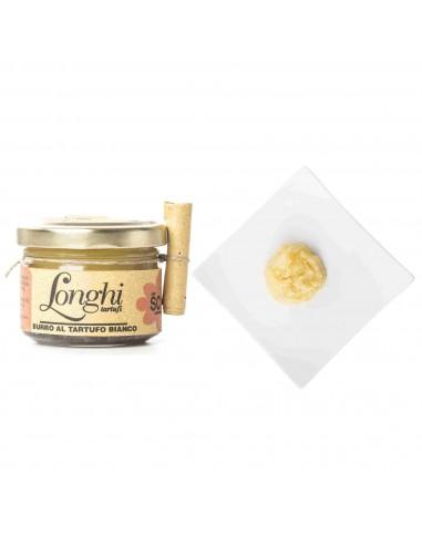 White Truffle Butter
