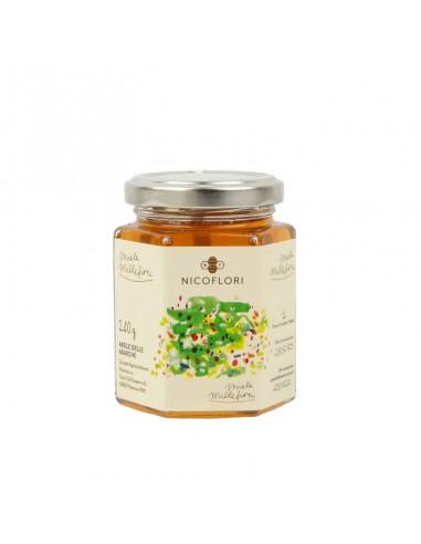 Millefiori Honey Nicoflori 240gr