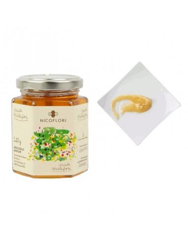 Millefiori Honey Nicoflori 380gr