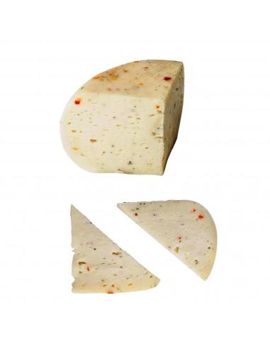 Pecorino Cheese with Herbs