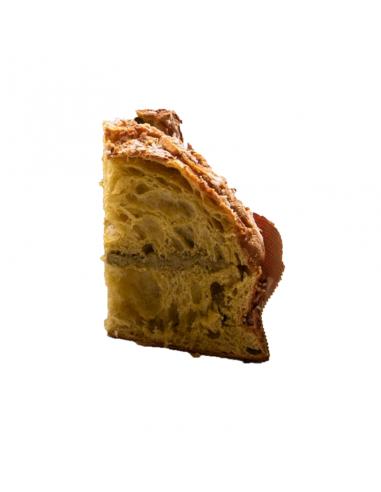 Pistachio Panettone (seasonal product)