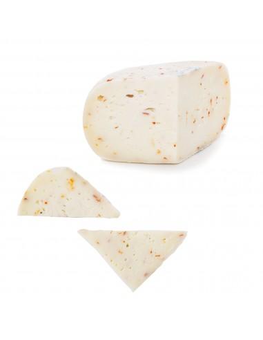 Chilli Pepper Pecorino Cheese