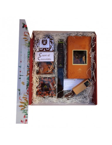 Chocolate Gluttony in Gift Box