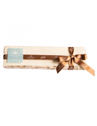 copy of Soft nougat with dried fruit...