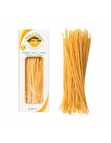 Spaghetti all'Uovo 300 gr
