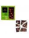Cioccolato fondente con pistacchi Bio