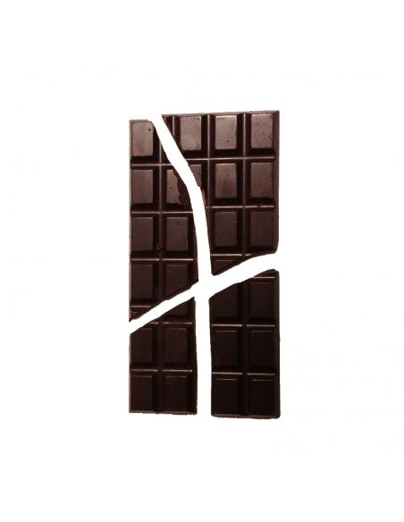 tavoletta Cioccolato fondente 80% Bio