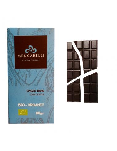 100% Organic Cocoa