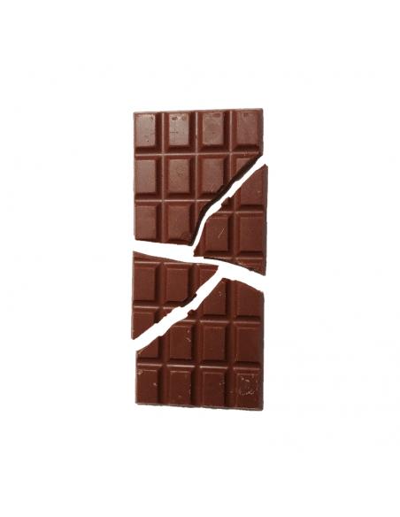 Tavoletta cioccolato latte