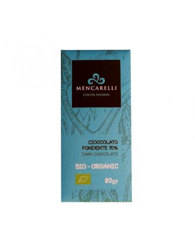 Organic 70% Dark chocolate