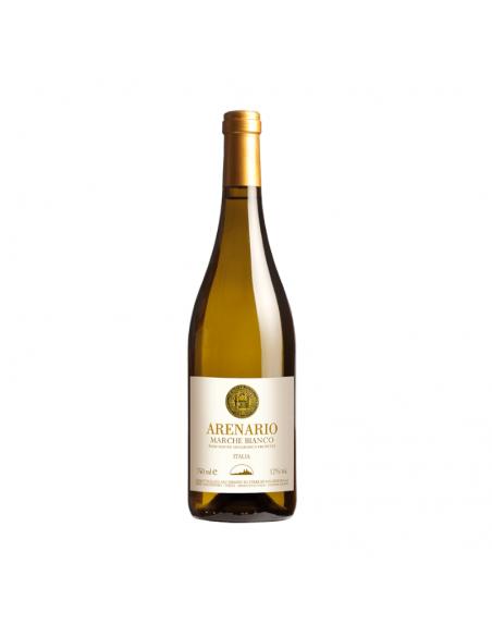 vino bianco arenario