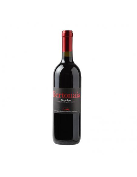 vino rosso delle marche