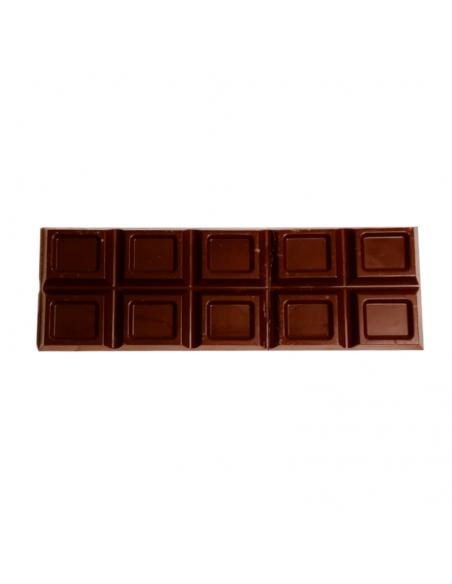 blocco cioccolato fondente