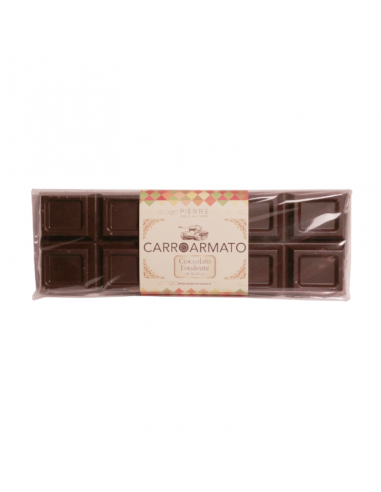 Carroarmato Dark Chocolate