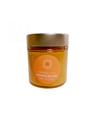 Blond Orange of Piceno Jam