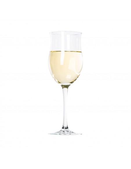 Calice vino Verdicchio classico superiore