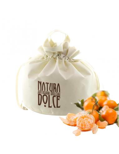 Colomba clementine confezionata