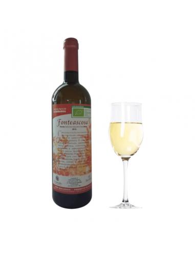 Fonteascosa Organic White Wine