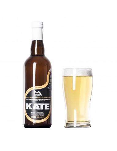 Kate Birra Artigianale 75 cl