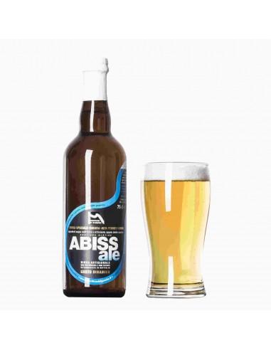 Abissale Birra Artigianale 75 cl