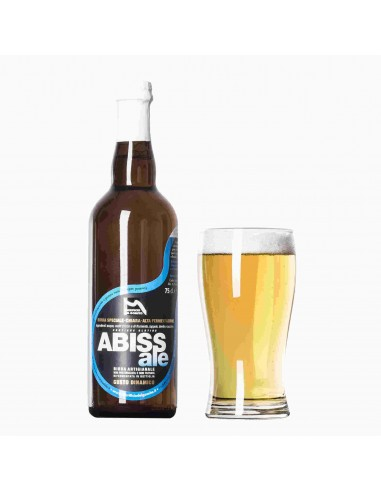Abissale Craft Beer 75 cl