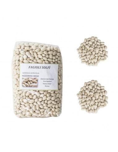 Solfì Beans