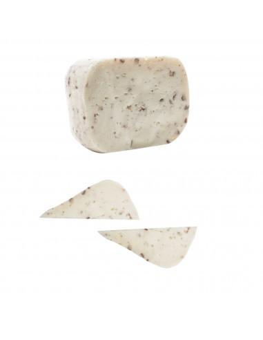 Pecorino Cheese with Walnuts