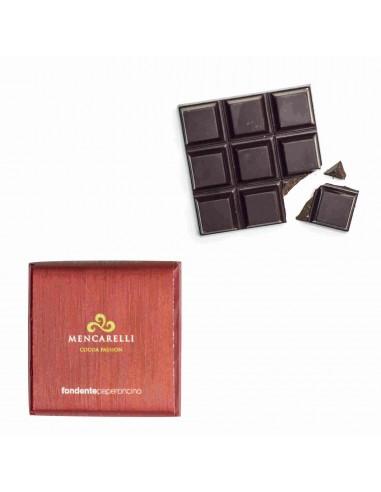 Dark Chocolate Bar with Chilli Pepper