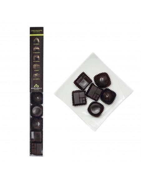 cioccolatini ripieni di liquore