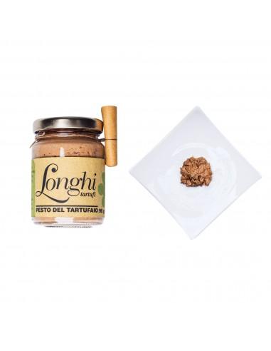 Truffle Pesto Sauce