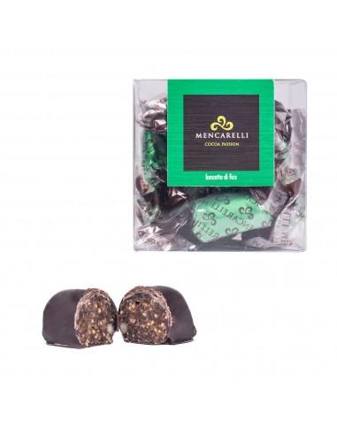 Lonzetta di Fico ricoperta di cioccolato