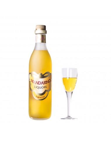 Mandarino Liquore Varnelli 70 cl
