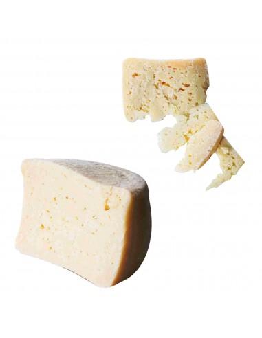 Pecorino di Fossa Cheese