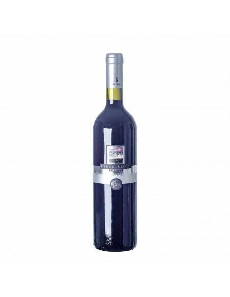 bottiglia Brecciarolo Rosso Piceno Superiore