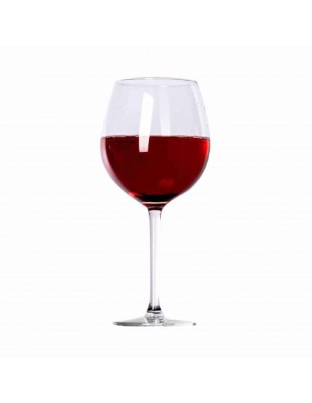 calice vino Brecciarolo Rosso Piceno Superiore di Velenosi