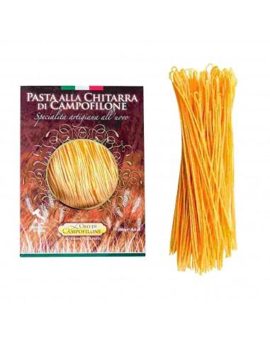 Campofilone Pasta Alla Chitarra
