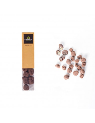 """""""Bassinati"""" Candied Ginger Pralines"""