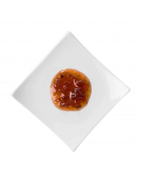 marmellata bio di albicocche